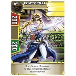 "010/180 Rare Personnage (Imperiaz) - ""Princess Diara"""