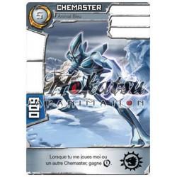 "016/180 Rare Monstres (Animal Bleu) - ""Chemaster"""
