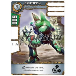 "059/180 Commune Monstres (Machine Verte)  - ""Bruticon"""