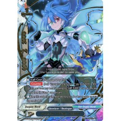BFE X-BT03A-UB01/0003EN RRR Protector of Fate, Tasuku
