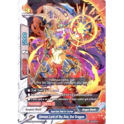 BFE X-BT03A-UB01/0023EN R Demon Lord of the Sun, Bal Dragon