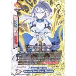 BFE X-BT03A-UB01/0030EN R Immortal Sword Sage, Shosetsu