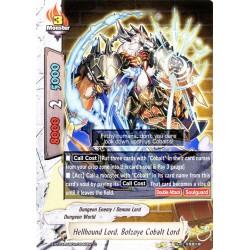 BFE X-BT03A-UB01/0046EN C Hellhound Lord, Bolzoye Cobalt Lord