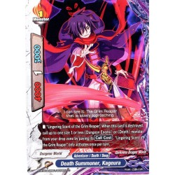 BFE X-BT03A-UB01/0056EN C Death Summoner, Kageura