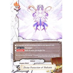 BFE X-BT03A-UB01/0067EN C Divine Protection of Shalsana