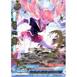 BFE X-BT03A-UB02/0004EN RRR Wrath of a Maiden! Blazer Frill