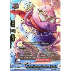BFE X-BT03A-UB02/0005EN RRR Martian Handsome Superhero, Takosuke
