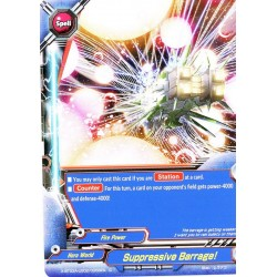 BFE X-BT03A-UB02/0058EN C Suppressive Barrage!