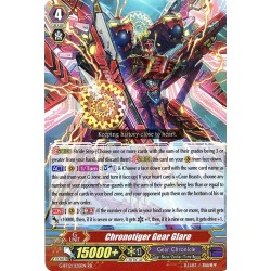 CFV G-BT12/020EN RR  Chronotiger Gear Glare