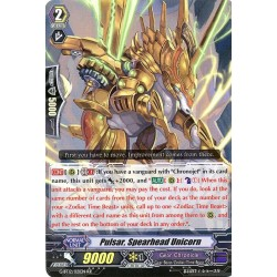 CFV G-BT12/021EN RR  Pulsar, Spearhead Unicorn