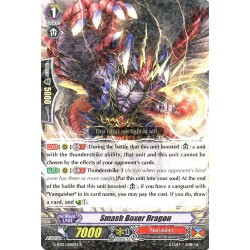CFV G-BT12/040EN R  Smash Boxer Dragon