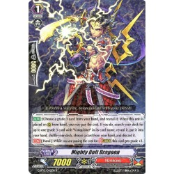 CFV G-BT12/042EN R  Mighty Bolt Dragoon