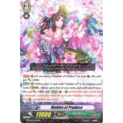 CFV G-BT12/047EN R  Maiden of Produce