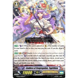 CFV G-BT12/049EN C  Goddess of Congregation, Tagirihime