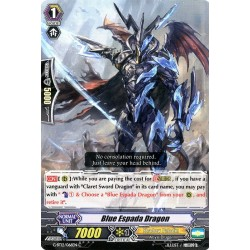 CFV G-BT12/066EN C  Blue Espada Dragon