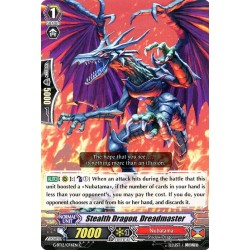 CFV G-BT12/074EN C  Stealth Dragon, Dreadmaster