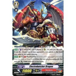 CFV G-BT12/076EN C  Electrobutcher Dragon
