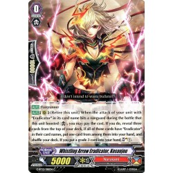 CFV G-BT12/081EN C  Whistling Arrow Eradicator, Kosanjou