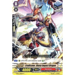 CFV G-BT12/086EN C      Eradicator, Sharp Impact Dragon