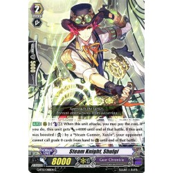 CFV G-BT12/088EN C  Steam Knight, Shulgi
