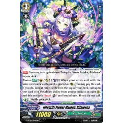 CFV G-BT12/094EN C  Integrity Flower Maiden, Ritaleena