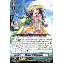 CFV G-BT12/096EN C  Maiden of Glowshine