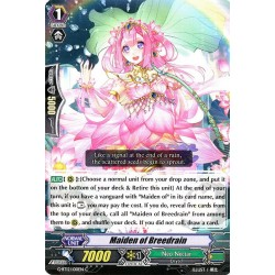 CFV G-BT12/100EN C  Maiden of Breedrain