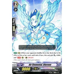 CFV G-BT12/104EN C  Air Elemental, Bluroon