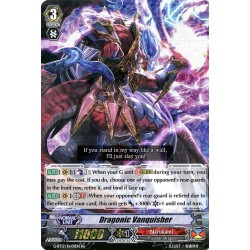 CFV G-BT12/Re:01EN RRR  Dragonic Vanquisher
