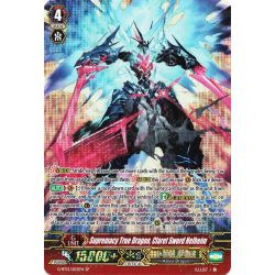 CFV G-BT12/S03EN SP  Supremacy True Dragon, Claret Sword Helheim