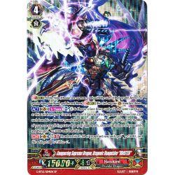 """CFV G-BT12/S04EN SP  Conquering Supreme Dragon, Dragonic Vanquisher """"VBUSTER"""""""