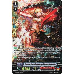 CFV G-BT12/S11EN SP  Summon Lightning Dancing Princess, Anastasia