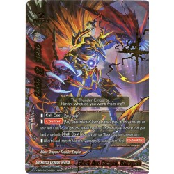 BFE X-BT03/0008EN RRR Black Arc Dragon, Riverpain