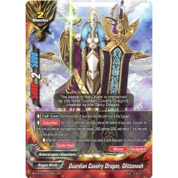 BFE X-BT03/0009EN RR Guardian Cavalry Dragon, Glittoneah