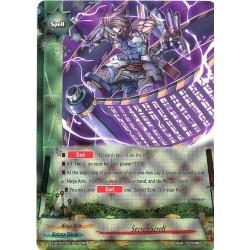 BFE X-BT03/0016EN RR Secret Scroll