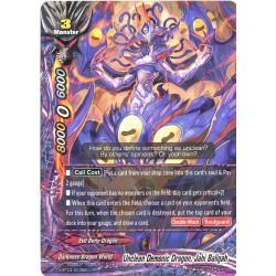 BFE X-BT03/0038EN R Unclean Demonic Dragon, Jahi Baligah