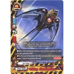 BFE X-BT03/0052EN U Gliding Swall-gollum