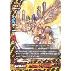 BFE X-BT03/0055EN U Raiding Fal-Gollum