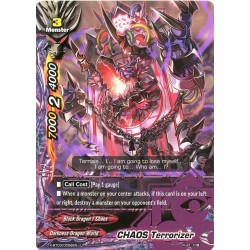 BFE X-BT03/0066EN U CHAOS Terrorizer