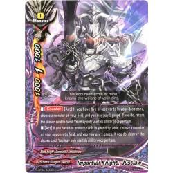 BFE X-BT03/0068EN U Impartial Knight, Justlaw