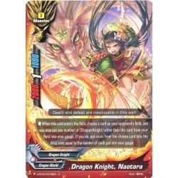 BFE X-BT03/0076EN C Dragon Knight, Naotora
