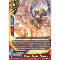 BFE X-BT03/0076EN C Dragon Knight, Naotora