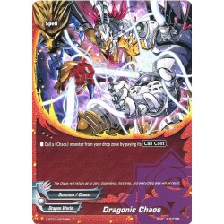 BFE X-BT03/0078EN C Dragonic Chaos