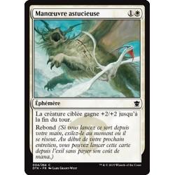 MTG 004/264 Artful Maneuver