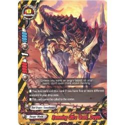 BFE X-BT03/0081EN C Ramming Ultra Grunt, Dogon