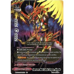 BFE X-BT03/BR02EN BR Overturn Black Death Dragon, Abygale