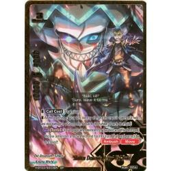 BFE X-BT03/S003EN SP Shuten Demonic Deity Kid Ibuki
