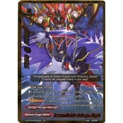 BFE X-BT03/S004EN SP Overturn Black Death Dragon, Abygale