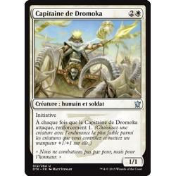 MTG 012/264 Dromoka Captain
