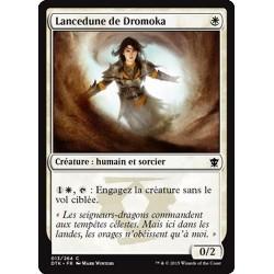 MTG 013/264 Dromoka Dunecaster